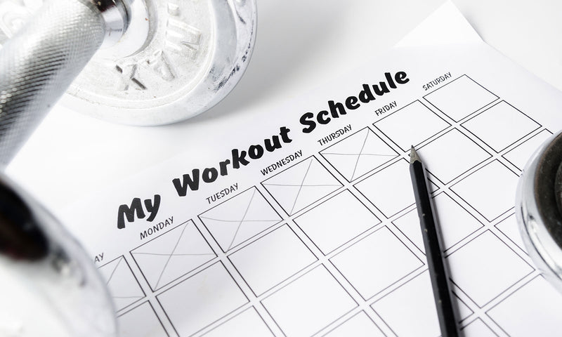 Simple Ways Of Sticking With Your Workout Plan