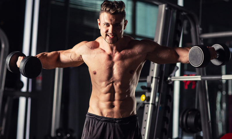 Six Unique Training Techniques to Shock Your Muscles into Growing