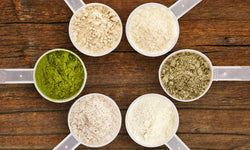 Six Different Forms Of Protein Powder And Which Could Be Right For You