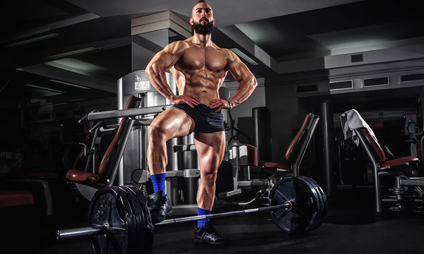 Six Great Muscle Building Tips