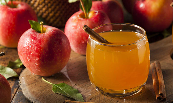 Six Great Reasons To Try Natural Apple Cider Vinegar
