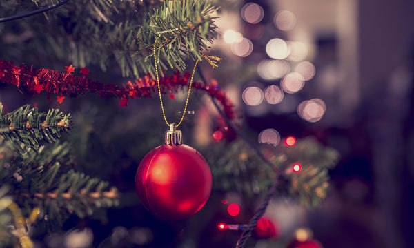 Six tips for a healthier Christmas