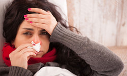 6 Tips To Fight The Flu