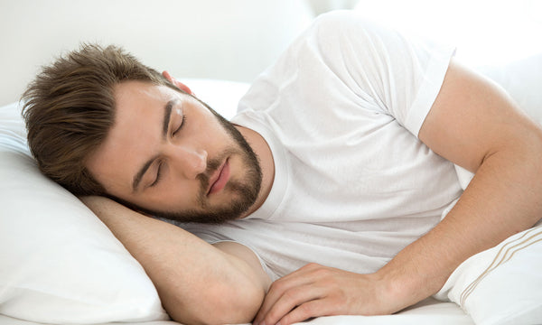 Top 4 Best Amino Acid Supplements For Sleep
