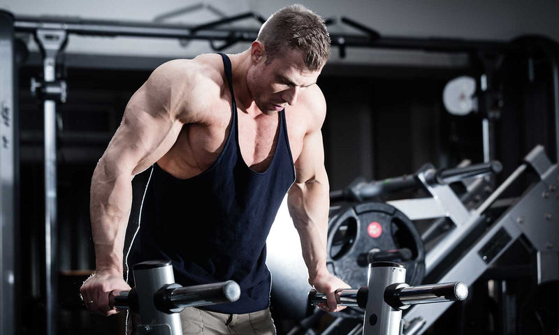 Four Reasons Why You Need To Be Doing More Compound Exercises