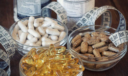 Your Perfect Fat Burning Supplement Stack