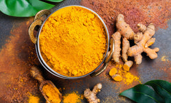 A Beginner's Guide to Turmeric