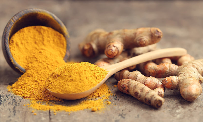 Amazing Health Benefits of Turmeric Supplements