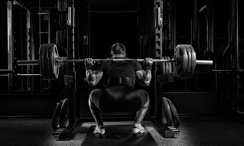 Bodybuilding Mistakes Holding You back in the Gym