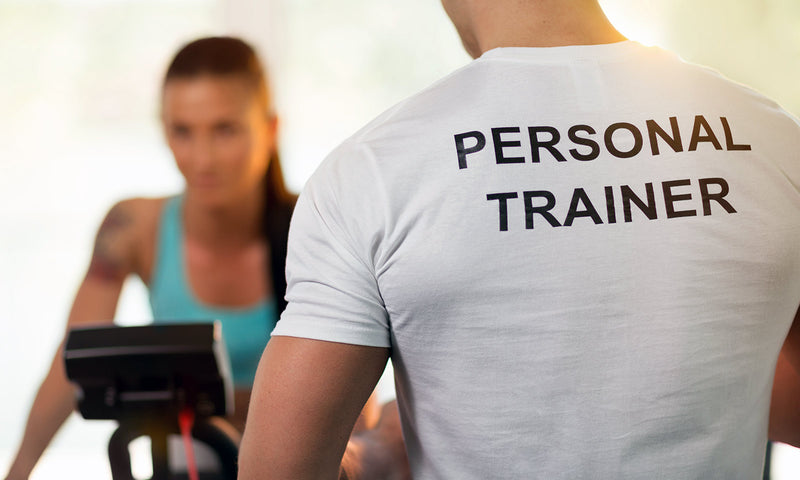 Characteristics and qualities to look for in a personal trainer