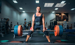 Common Mistakes You Don't Want to Make at Your First Powerlifting Meet