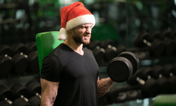 "Don't be ""That Person"" in the Gym for the New Year"