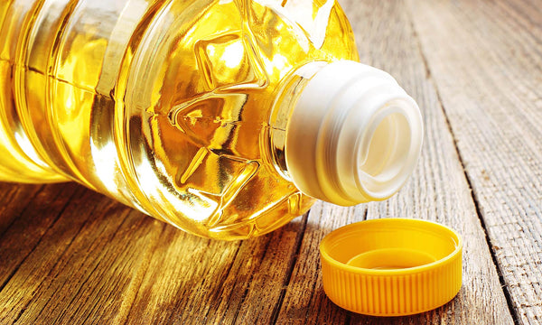 Five of the Best Cooking Oils for Health