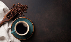 Healthy natural sources of caffeine