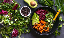 Interesting Facts About Vegetarian Diets and Lifestyles