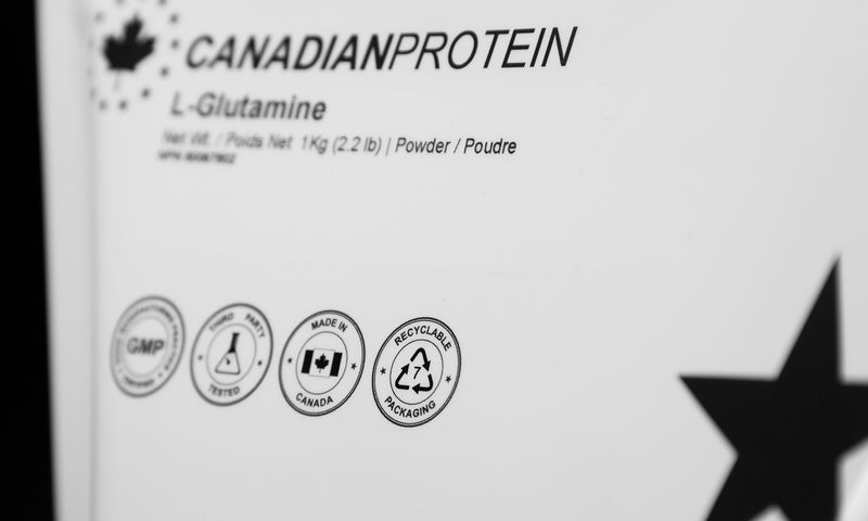 Canadian Protein Is Going Green With Recyclable Packaging