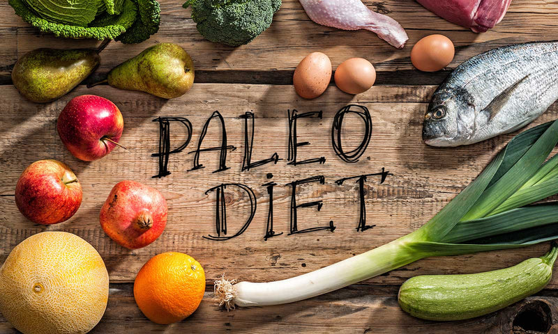 Paleo Diet Tips for Losing Weight