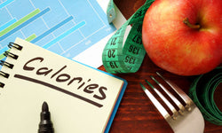 Simple Methods of Making Calorie Counting Easy