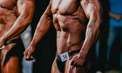 Six things people don't tell you about being a competitive bodybuilder