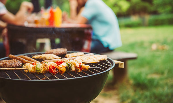 Summer BBQ Hacks To Keep You Lean