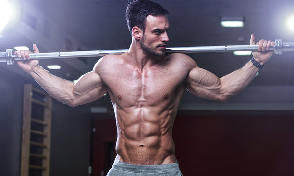 6 Surprising facts about building muscle