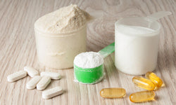 Surprising Facts About Protein Supplements