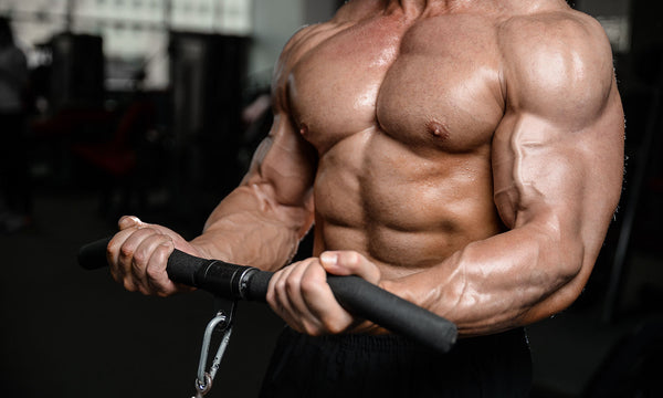 The Harsh Realities Of Living With A Bodybuilder