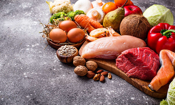 The Paleo Diet for Men – Common Paleo Diet Mistakes to Avoid