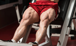 Tips for strong and powerful legs