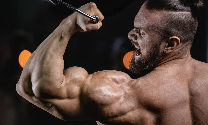Top tips for building boulder shoulders