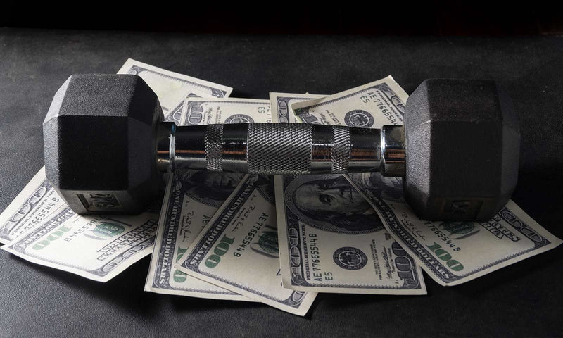 Unique Ways Of Earning Money In The Fitness Industry