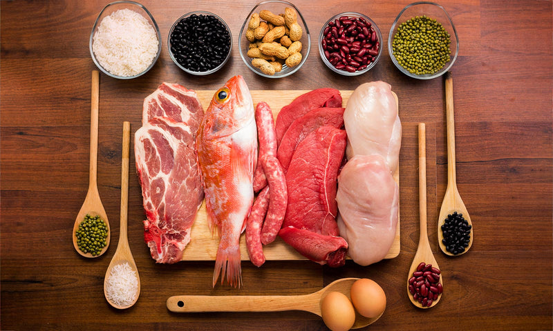 The Lowdown on Beef Protein Isolate