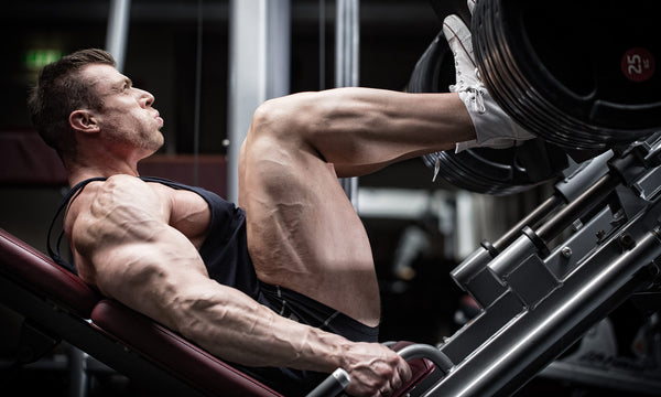 Your Definitive Guide to Leg Day Training