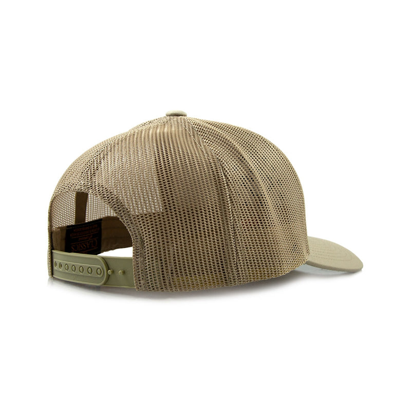 Signature Retro Trucker