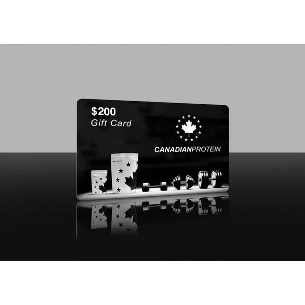 Boxing Day $200 Gift Card