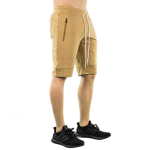 Modish Shorts (Desert Sand)