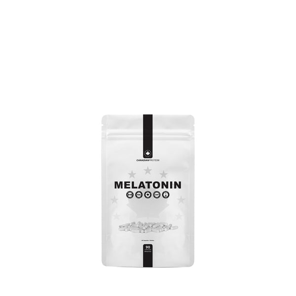 Melatonin 90 Capsules