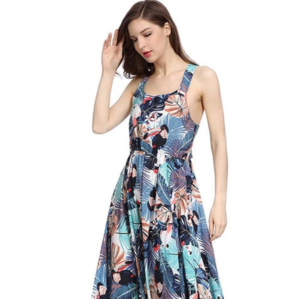 16 Stylish Skater Dresses For Wedding Guest