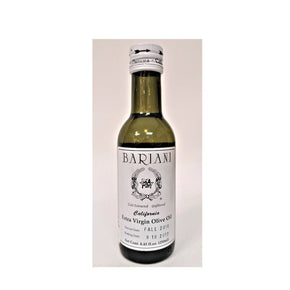 Bariani California Organic Extra Virgin Olive Oil  - 250 ml