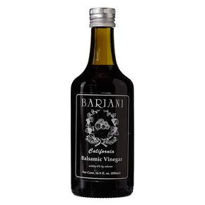 Bariani California  Balsamic Vinegar - 500 ml