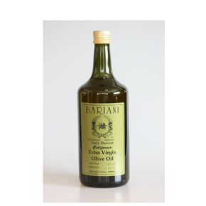 Bariani Green Extra Virgin Olive Oil - 1000ml