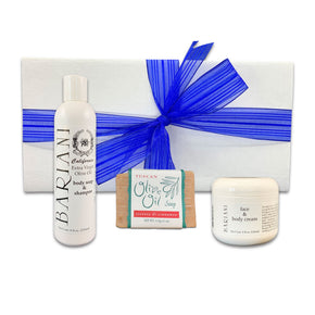 Bariani Bathtime Beauty Gift Box