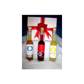 O Olive Oil - Champagne Vinegar Gift Box