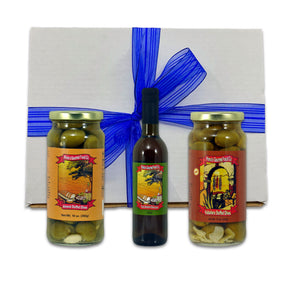 Dirty Martini Gift Box