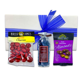 Chocolate Fruits & Nuts Gift Box