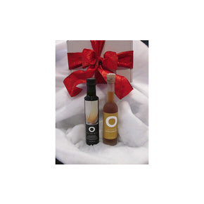 O Olive Oil - Garlic Olive Oil Gift Box
