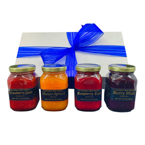 Mountain Fruit Company Jam Gift Box