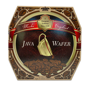 Sacramento Cookie Factory - Java Wafers