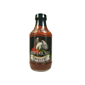 Red Tail Ale Original BBQ Sauce