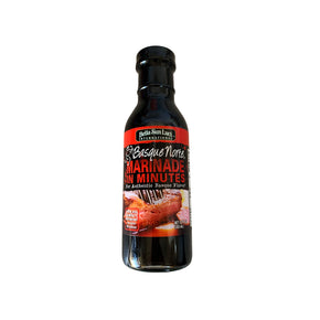 Basque Norte Marinade (12oz)